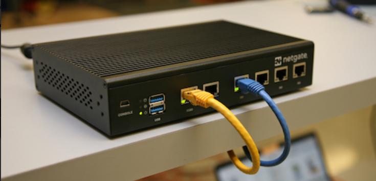 NetGate SG-5100